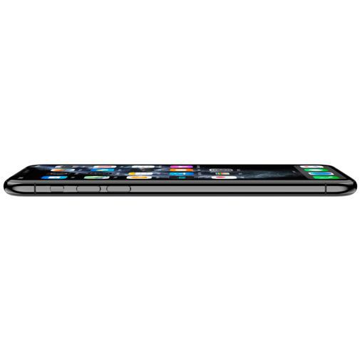Productafbeelding van de Belkin ScreenForce Tempered Curve Screenprotector Apple iPhone X/XS/11 Pro