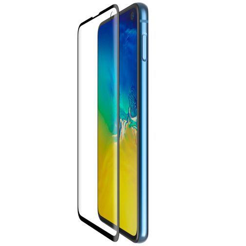 Productafbeelding van de Belkin ScreenForce Tempered Curve Screenprotector Samsung Galaxy S10e