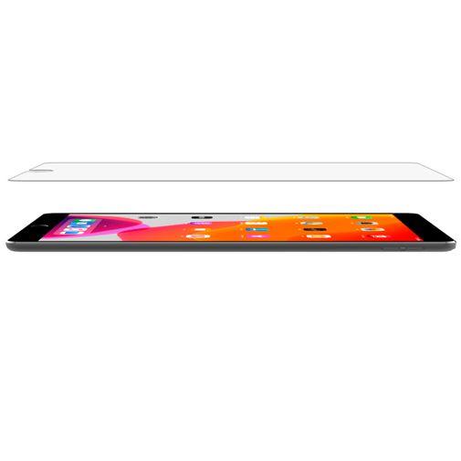 Productafbeelding van de Belkin ScreenForce Tempered Glass Screenprotector iPad Air 2019