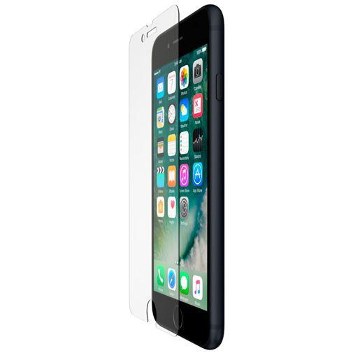 Productafbeelding van de Belkin ScreenForce Tempered Glass Screenprotector Apple iPhone 7 Plus/8 Plus