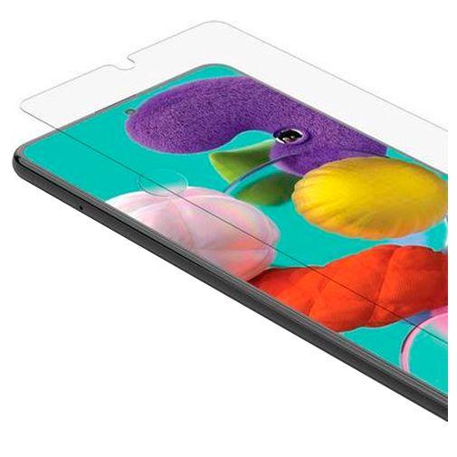 Productafbeelding van de Belkin ScreenForce Tempered Glass Screenprotector Samsung Galaxy A51