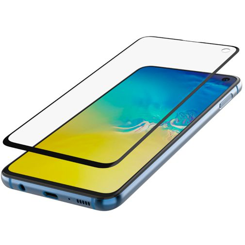 Productafbeelding van de Belkin ScreenForce Tempered Glass Screenprotector Samsung Galaxy S10 Lite