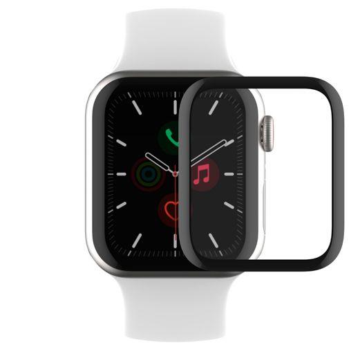 Productafbeelding van de Belkin ScreenForce TrueClear Curve Screenprotector Apple Watch Series 4/5 44mm