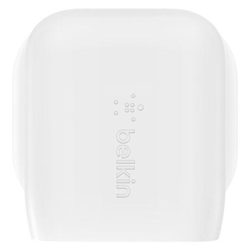 Productafbeelding van de Belkin Boost Charge Snellader USB-C + Lightning Kabel 18W White