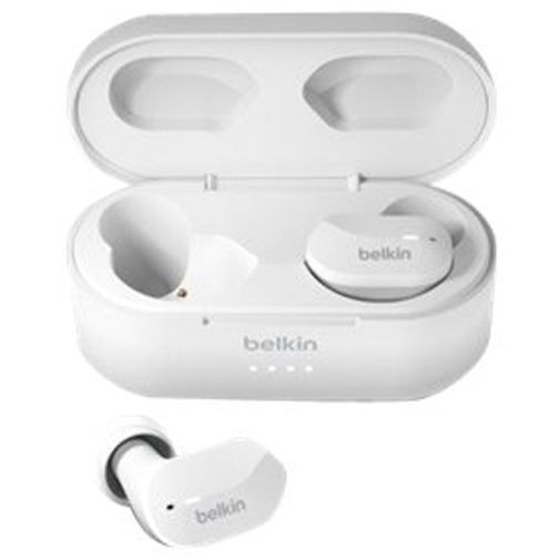 Productafbeelding van de Belkin SoundForm Wit