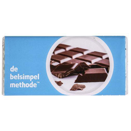 Productafbeelding van de Belsimpel Chocoladereep