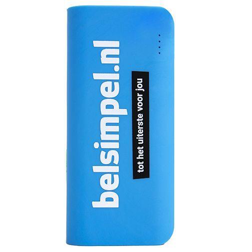 Produktimage des Belsimpel Powerbank