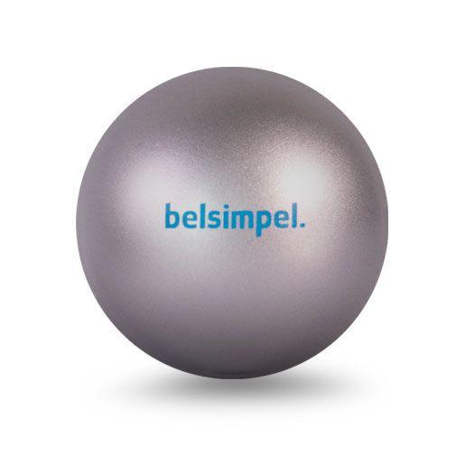 Produktimage des Belsimpel Stressball
