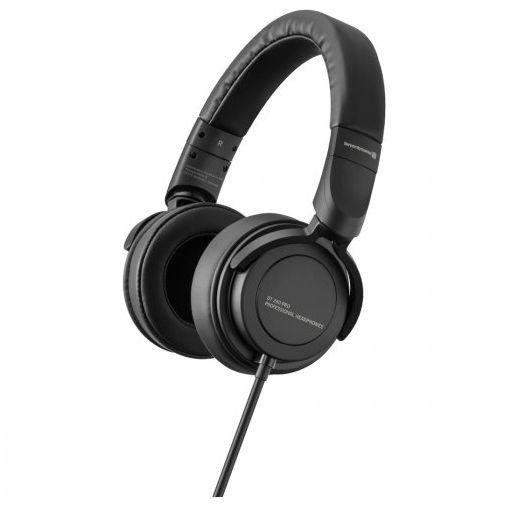 Productafbeelding van de Beyerdynamic DT 240 Pro Black