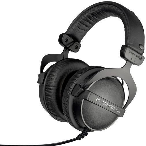 Productafbeelding van de Beyerdynamic DT 770 Pro Black