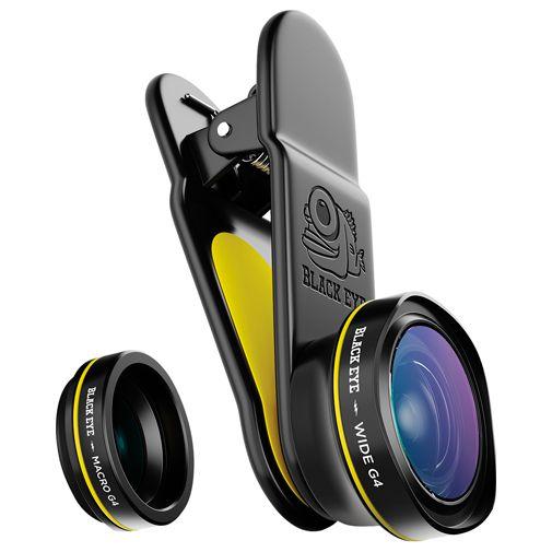 Productafbeelding van de Black Eye Combo G4