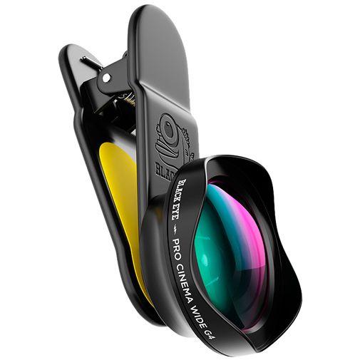 Produktimage des Black Eye Pro Cinema Wide G4