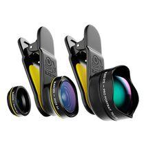 Produktimage des Black Eye Travel Kit G4