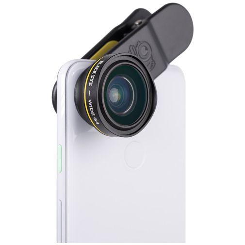 Produktimage des Black Eye Wide G4