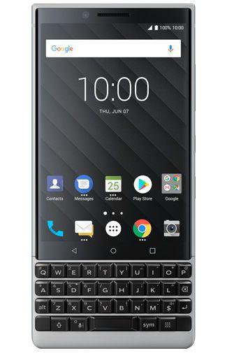 Productafbeelding van de BlackBerry KEY2 64GB Silver