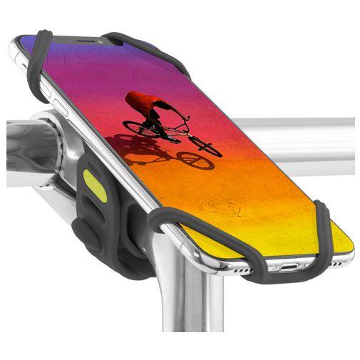 Productafbeelding van de BoneSport Bike Tie 2 Pro Universele Fietshouder Zwart