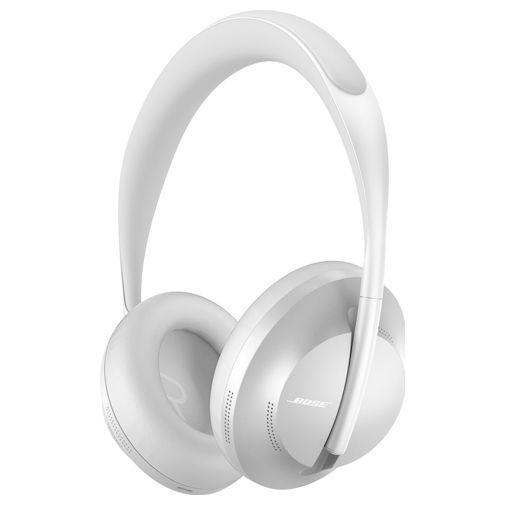 Produktimage des Bose Noise Cancelling Kopfhörer 700 Silber
