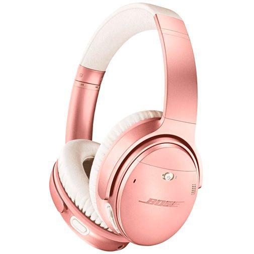 Productafbeelding van de Bose QuietComfort 35 II Rose Gold