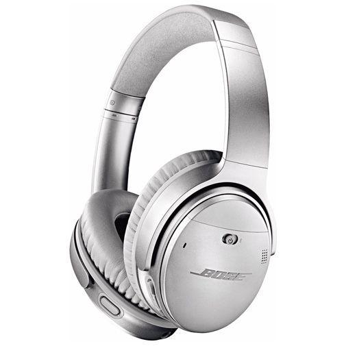 Productafbeelding van de Bose QuietComfort 35 II Silver