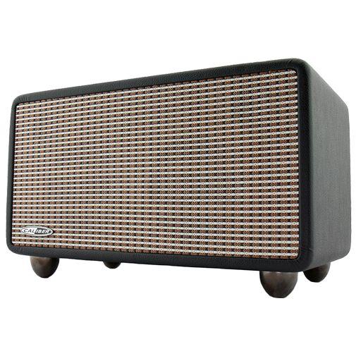 Productafbeelding van de Caliber Bluetooth Speaker Retro USB Black