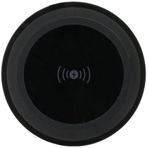 Productafbeelding van de Caliber Draadloze Lader + Adapter Black
