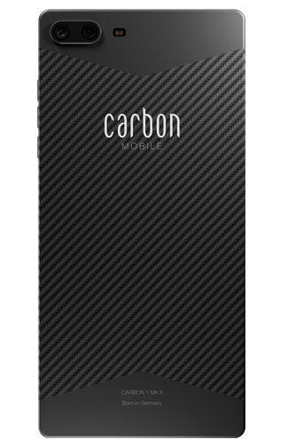 Productafbeelding van de Carbon 1 MK II Zwart