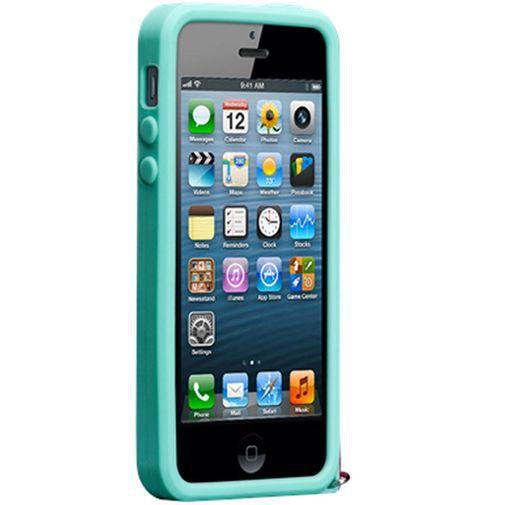 Productafbeelding van de Case-mate Creatures Pinky Apple iPhone 5/5S Pink