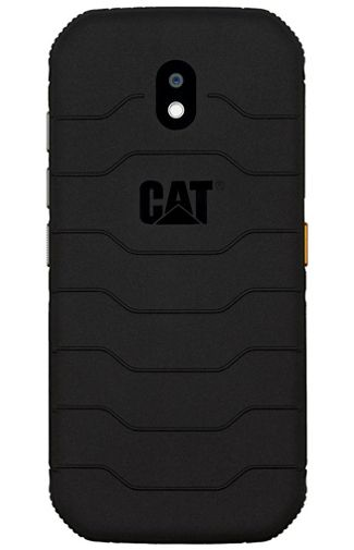 Productafbeelding van de Cat S42 Black