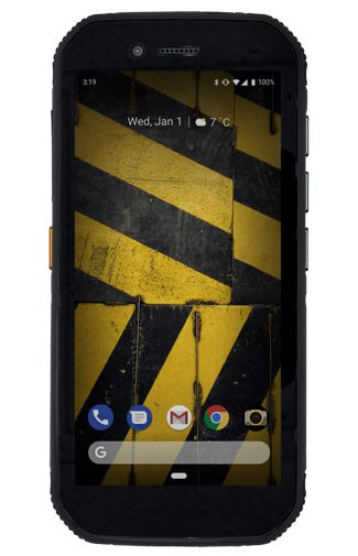 Product image of the Cat S42H+ Black