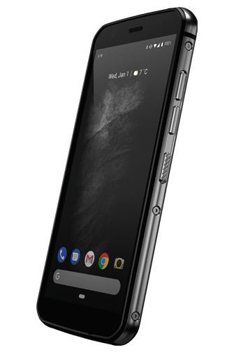 Product image of the Cat S52 Black