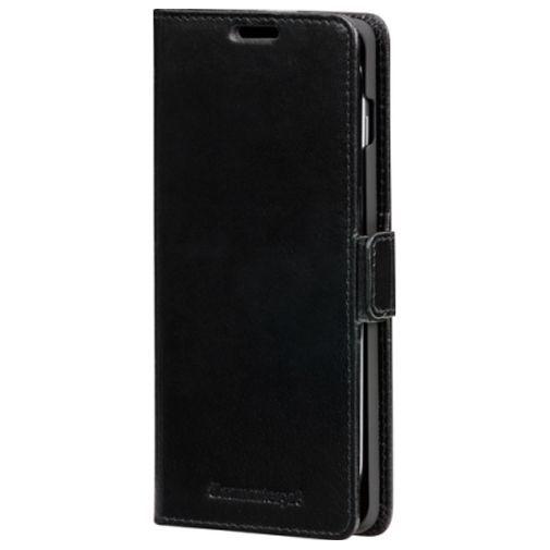 Productafbeelding van de DBramante1928 Wallet Book Case Copenhagen Black Samsung Galaxy S10+