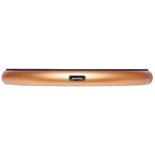 Productafbeelding van de Decoded Fast Pad Draadloze Oplader 10W Blue