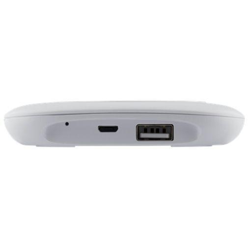 Productafbeelding van de Deltaco QI-1022 Qi Draadloze Lader 7,5W White