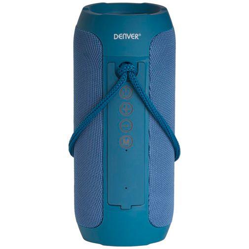 Productafbeelding van de Denver BTS-110 Blauw