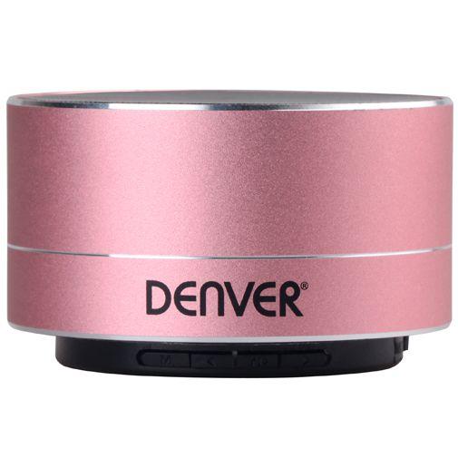 Productafbeelding van de Denver BTS-32 Roze
