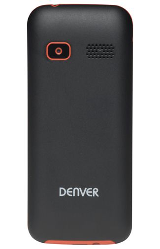 Produktimage des Denver FAS-24100M Schwarz