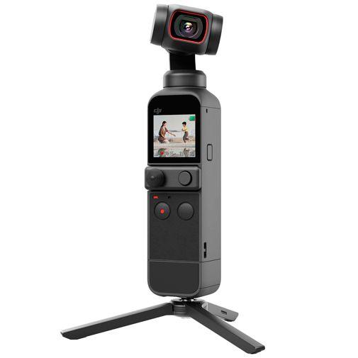 Productafbeelding van de DJI Pocket 2 Micro Tripod