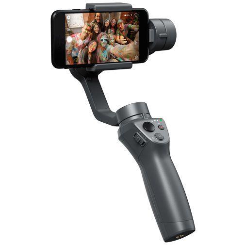 Productafbeelding van de DJI Osmo Mobile 2 Handheld Gimbal Black