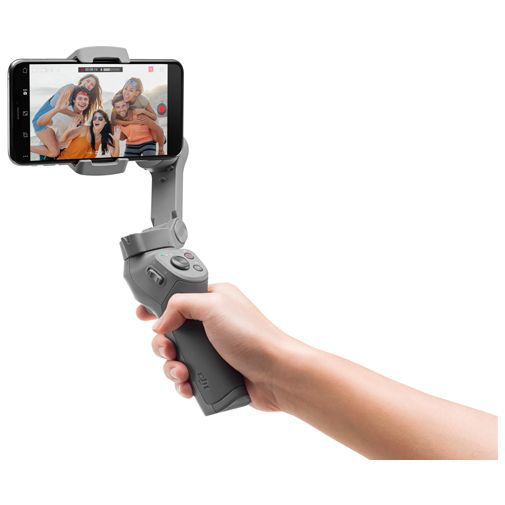 Produktimage des DJI Osmo Mobile 3