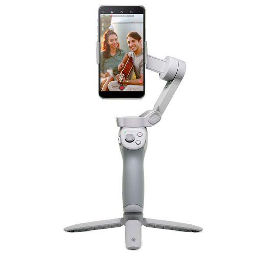 Productafbeelding van de DJI Osmo Mobile 4