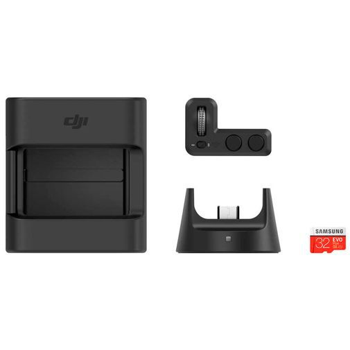 Productafbeelding van de DJI Osmo Pocket Expansion Kit