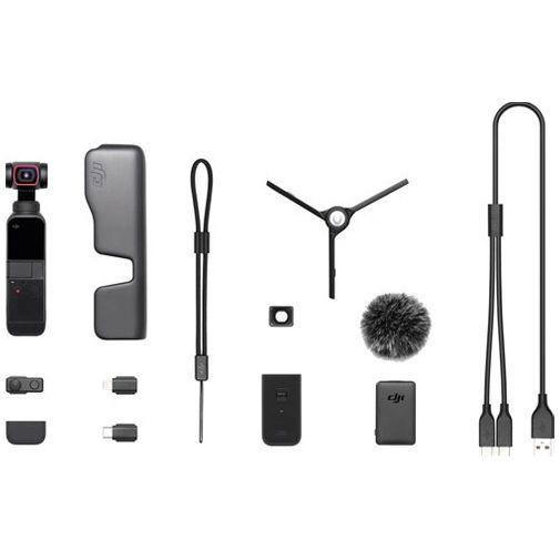 Productafbeelding van de DJI Pocket 2 Creator Combo