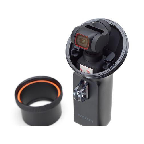 Productafbeelding van de DJI Waterdichte Case Pocket 2