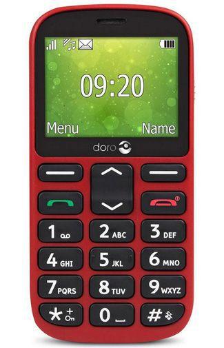 Productafbeelding van de Doro 1361 Red