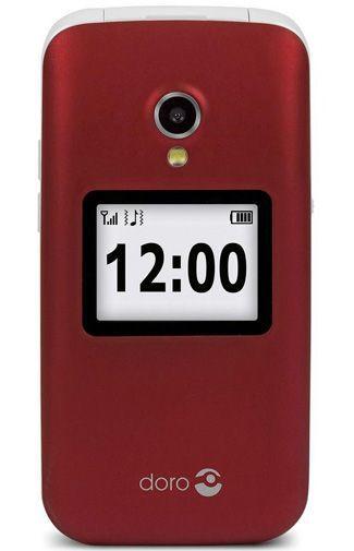Doro 2424 Red/White