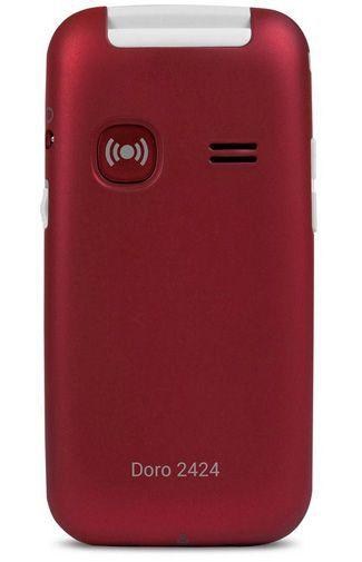 Productafbeelding van de Doro 2424 Red/White