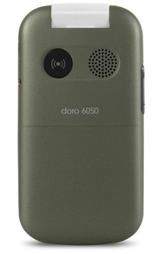 Productafbeelding van de Doro 6050 Brown
