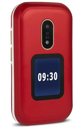 Product image of the Doro 6060 Red