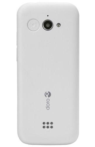 Productafbeelding van de Doro 7010 Wit
