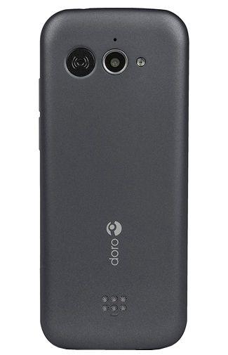 Productafbeelding van de Doro 7010 Zwart
